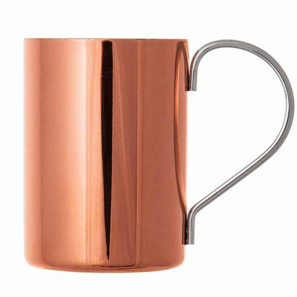 Copper Plated Mug 330ml