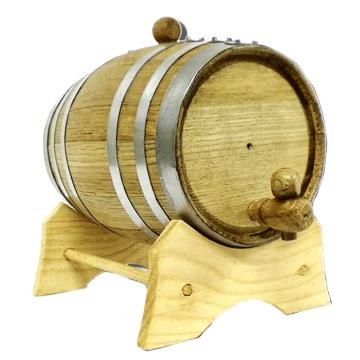 Oak barrel 1L - Ageing Barrels