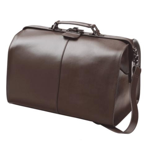 Leather Kit Bag